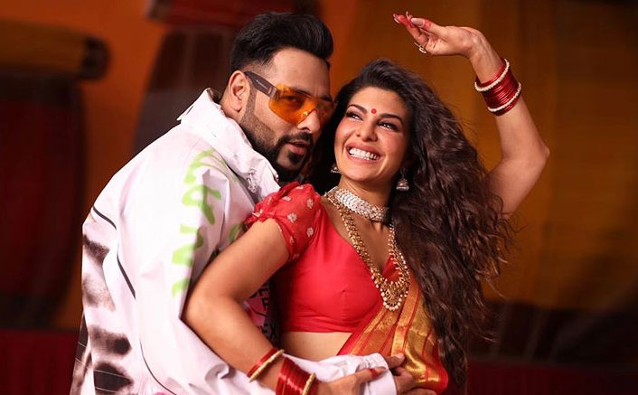 Genda Phool Music Video Out: Jacqueline Fernandez, Badshah And Payal Dev With Their Latest Number