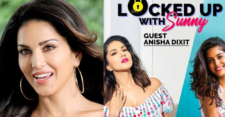Sunny Leone Brings Up Her New Show During Lockdown: Check it out