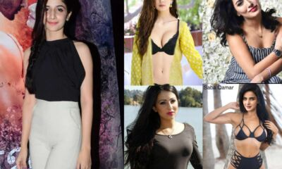 Top 10 hot actresses of pakistan