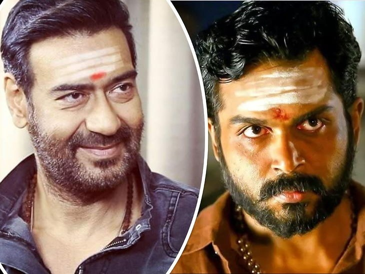 Ajay Devgn To Work In Kaithi's Hindi Remake, Release Date Decided