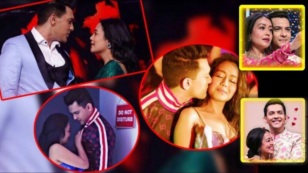 eha Kakkar and Aditya Narayan's Do Not Disturb Video Goes Viral On Internet