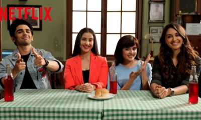 maska netflix manisha koirala and shirley setia