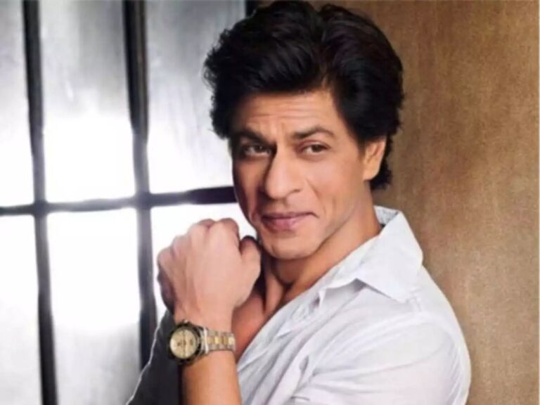 Shahrukh Khan Ready To Make A Comeback Soon With His Next  Project