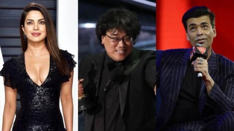 """Oscar Awards 2020: Bollywood Congratulate """"Parasite"""" On being Best Picture"""