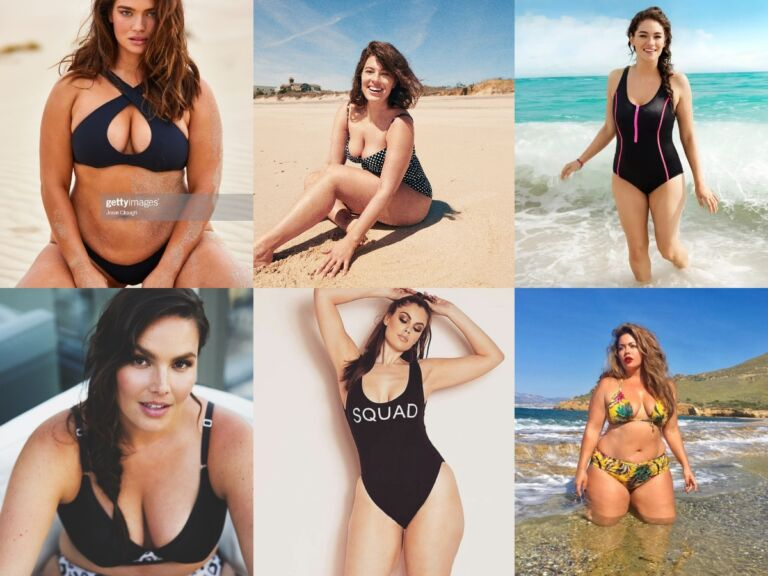 Top 10 Plus-Size Models In 2020