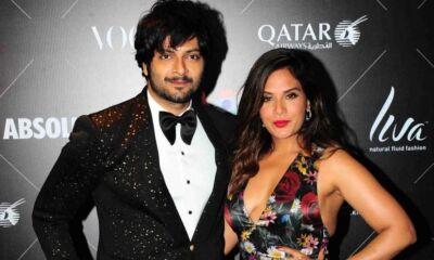 Richa Chadha And Ali Fazal's Wedding Postponed
