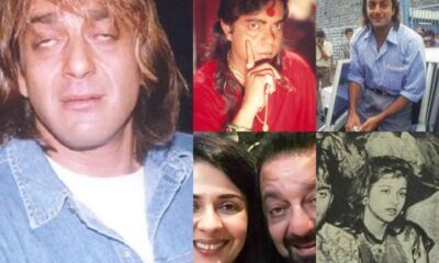 sanjay dutt drug addiction story