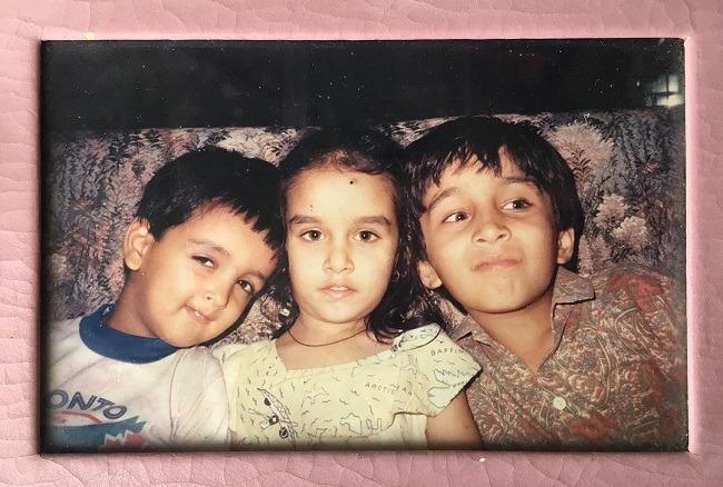 Shraddha Kapoor candid pics