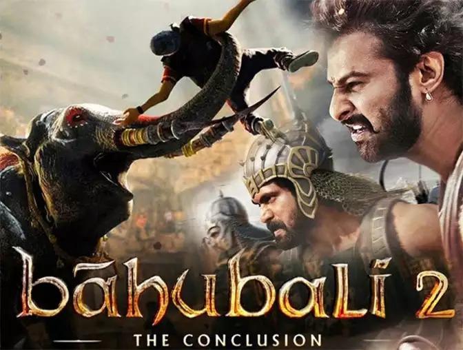 Baahubali 2: The Conclusion earning
