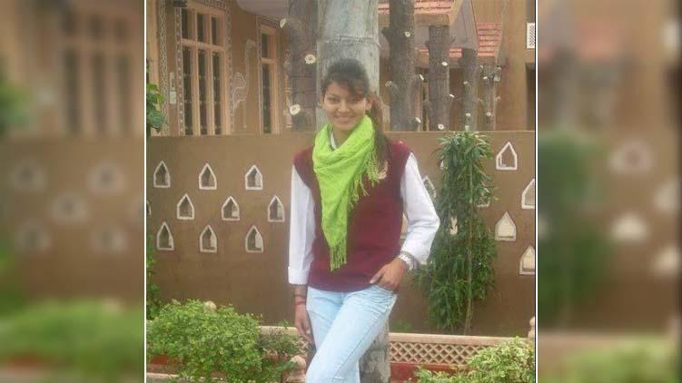Childhood Pics Of Urvashi Rautela